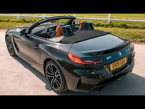 New 2019 Bmw Z4 First Drive Impressions By Z4m Owner Part 2