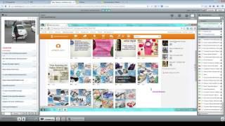 как найти клиентов на заказы с помощью странички в Одноклассниках