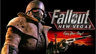 Fallout New Vegas ретро обзор