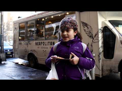 Neapolitan Express Leads the Food Truck Fuel Revolution