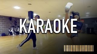 KARAOKE by Big Freedia ft Lizzo | Commercial Dance CHOREOGRAPHY