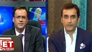 Vikas Oberoi of Oberoi Realty speaks on the outlook of real estate sector