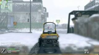 Jahazey Is Back - CODMW2 - Tell Me About Your Summer