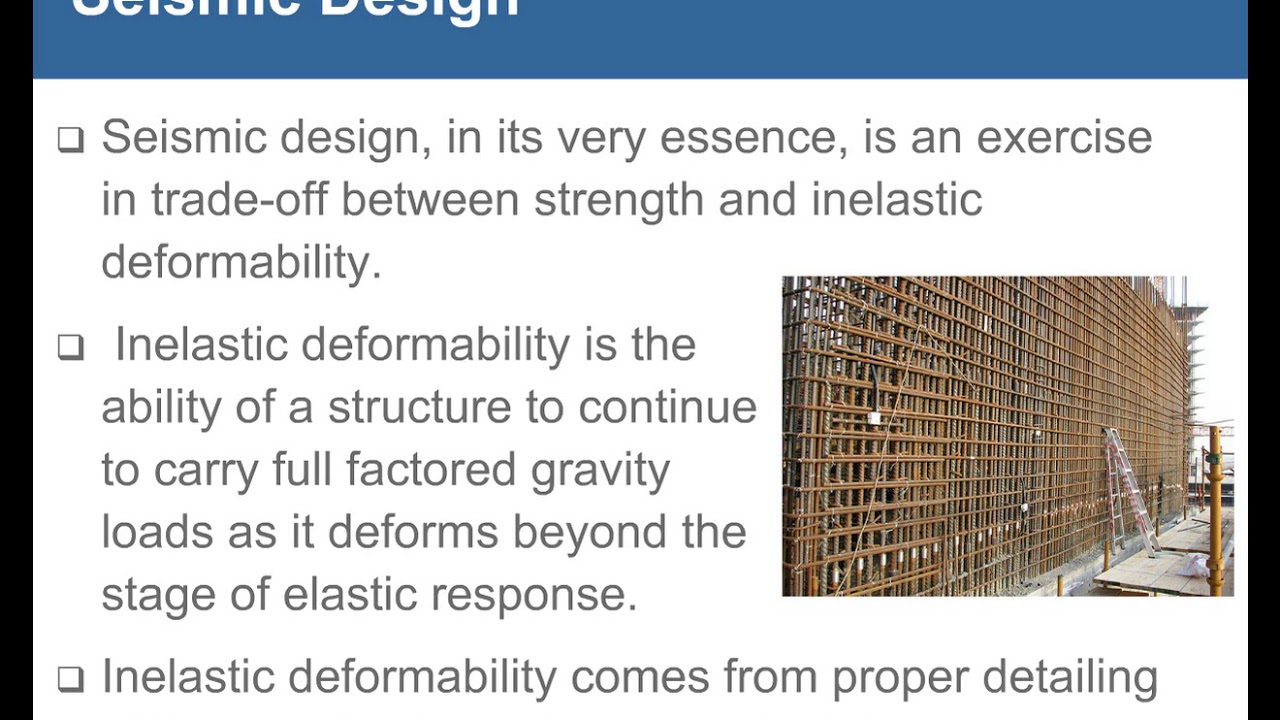 Seismic Detailing of Special Shear Walls and Coupling Beams by ACI 318-11  and ACI 318-14