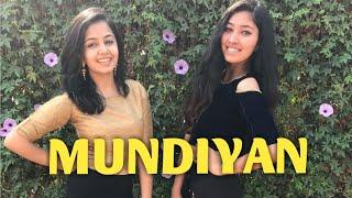 Mundiya Tu Bachke Rahi | Baaghi 2 - Titas Chatterjee & Anushka Gosavi