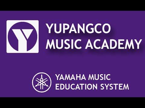 Yupangco Music Yamaha School Music Drums