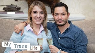 Transgender 'Power Couple' Plan A Family | MY TRANS LIFE