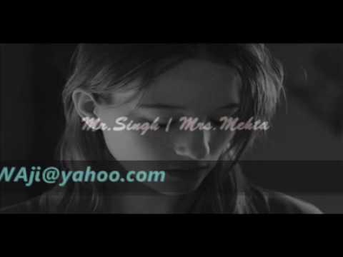 Behoshi Nasha Khushboo ( Full SonG) - Movie - Mr Singh Mrs Mehta (2010)  - HD HQ Video