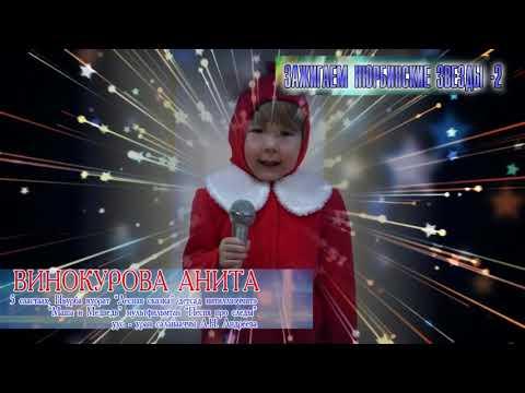 48 ВИНОКУРОВА АНИТА ПЕСНЯ ПРО СЛЕДЫ
