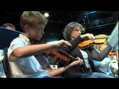 Concert des écoles de musique...