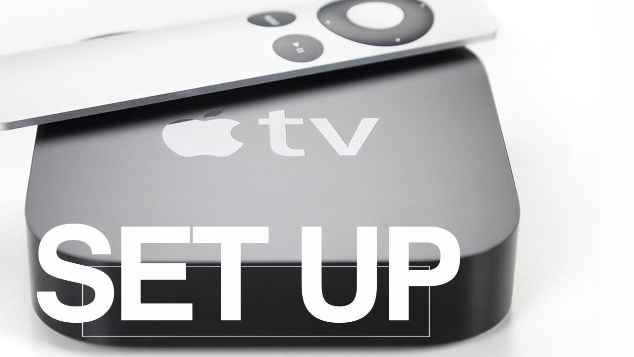 apple tv set up guide manual youtube rh youtube com New Apple TV New Apple TV