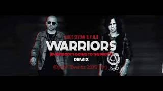 Alok & Sevenn - Byob (Warriors Remix - Dj BBY