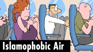 Islamophobic Air