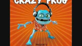 Crazy Frog Get Ready For This