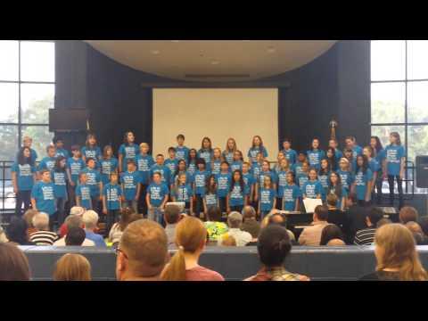 Forestwood Middle School Spring Concert