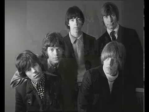 "The Rolling Stones - ""High and Dry""(mono remaster)"