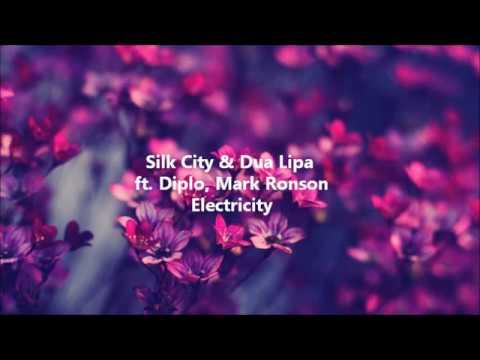 Silk City & Dua Lipa - Electricity Testo e Traduzione