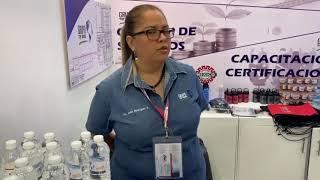 Cliente Grupo Tiff - Stands Monterrey
