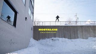 PARTIMEVERYTHING - NOSTALGIE