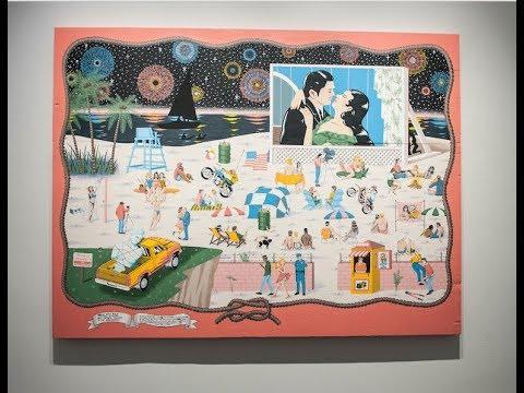 Luke Pelletier   New Image Art Show   Artist Network Program