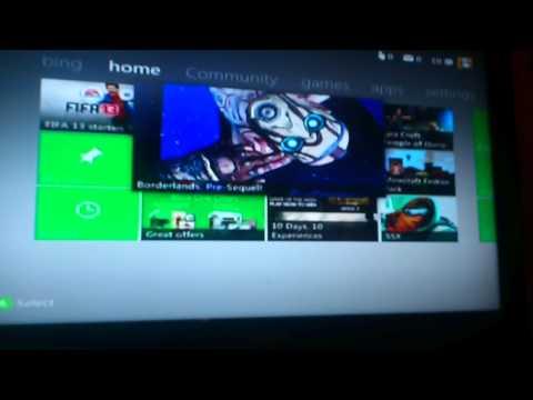 Xbox 360 Gold Mitgliedschafts Code einlösen