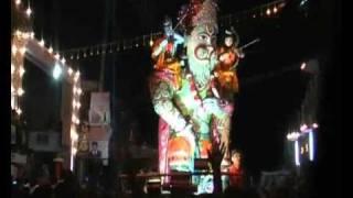 Download Hindi Video Songs - GANPATI BAPPA MORYA MAGAL MURTI MORYA.....
