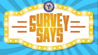 VCMI Family Conference Survey Says Game