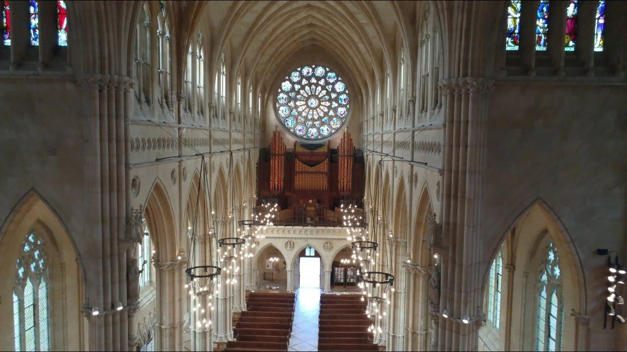 Arundel Cathedral Arundel Cathedral