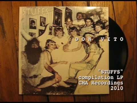 STUFFS trailer - Don Vito (sample)
