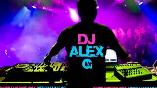 Tiesto vs Diplo - C'mon Feat Lethal Bizzle Tinie Tempah Busta Rhymes Afrojack (DJ Alex G Mashup)