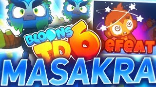 Bloons TD6 [PL] odc.15 - Masakra *SPICE ISLAND*