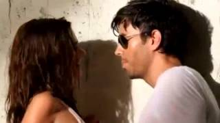 Enrique Iglesias - Turn The Night Up - Behind The Scenes