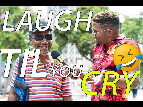 LAUGH TIL YOU CRY (What Yuh Know Season 5 - Episode 7)