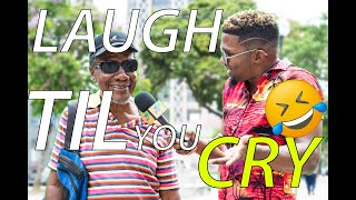 LAUGH TIL YOU CRY What Yuh Know Season 5 Episode 7