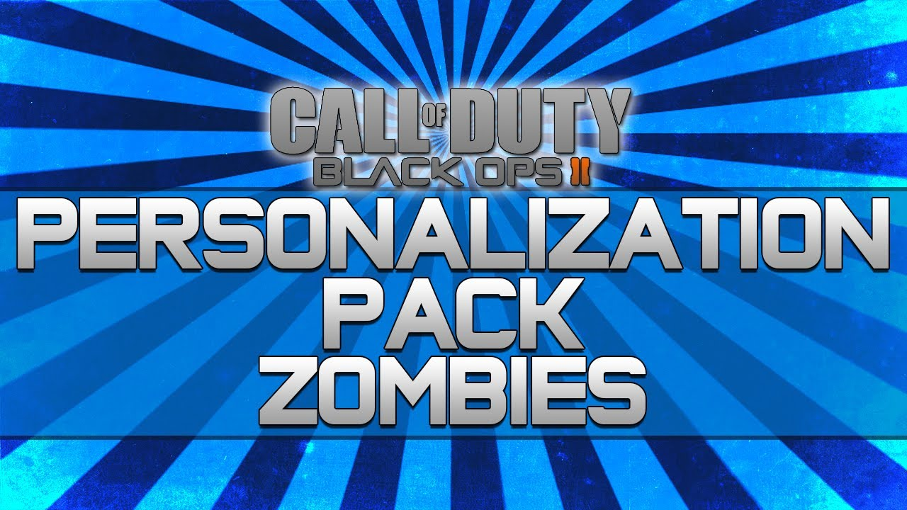 Black Ops 2 Extra Slots Pack