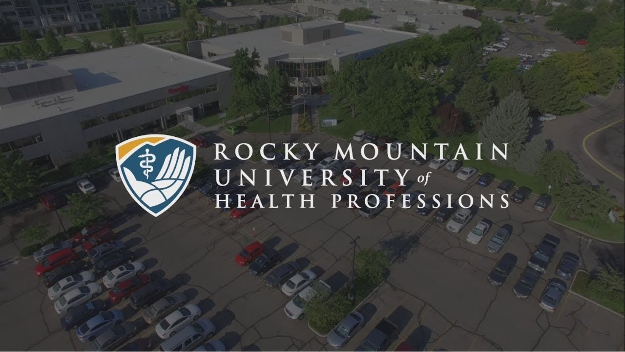 Graduate Healthcare Programs | Rocky Mountain University