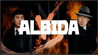 [폭8전야 단품] ALBIDA