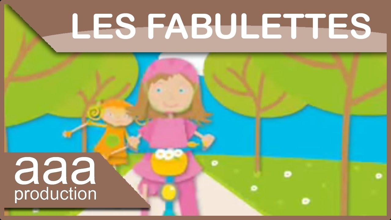Bicyclette Patins à Roulettes Anne Sylvestre