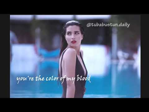 Tuba Büyüküstün _ love me like you do