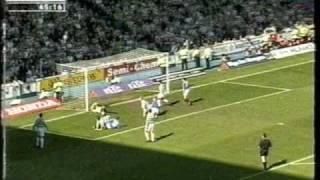 Rangers 4 - Celtic 0 - March 2000