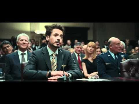Iron Man 2 / Железный человек 2 - Трейлер - Bitplanet.org
