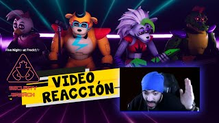iTownGamePlay REACCIONA al PRIMER GAMEPLAY de FNAF Security Breach (Trailer)