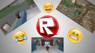 For the first time a GUempley of ROBLOX