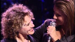 The Reason - Celine Dion and Carole King + My Heart Will Go On (Divas Live)