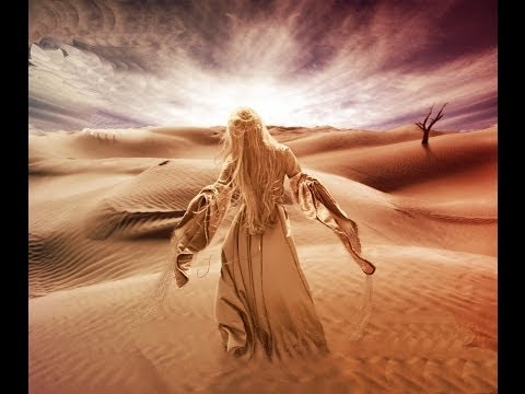 Lord, My Soul Is Thirsting For You ~ Psalm 63 ~ by Glen Shulfer