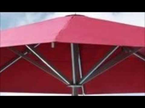 Ομπρέλες αλουμινίου τιμές Χονδρικής 2II.11794.98 high quality construction ομπρέλες κήπου χονδρική