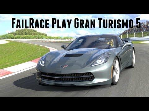 FailRace Play... Gran Turismo 5