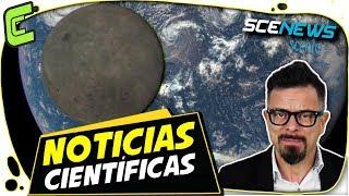 🌗 EL LADO OCULTO DE LA LUNA | SCENEWS | Noticias científicas