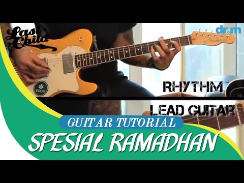 Sekuat Hatimu Guitar Tutorial (by Virgoun Last Child)