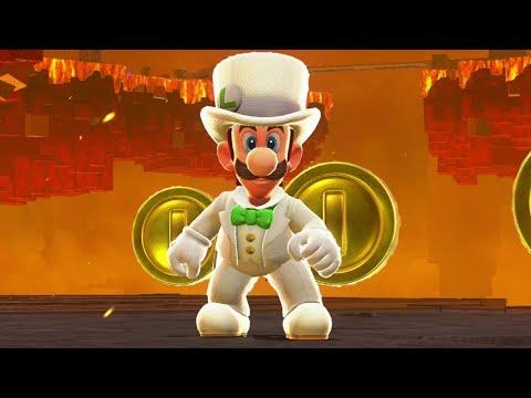 Super Luigi Odyssey - Walkthrough - #20